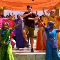 Matt Harding, l'homme qui danse autour du monde.