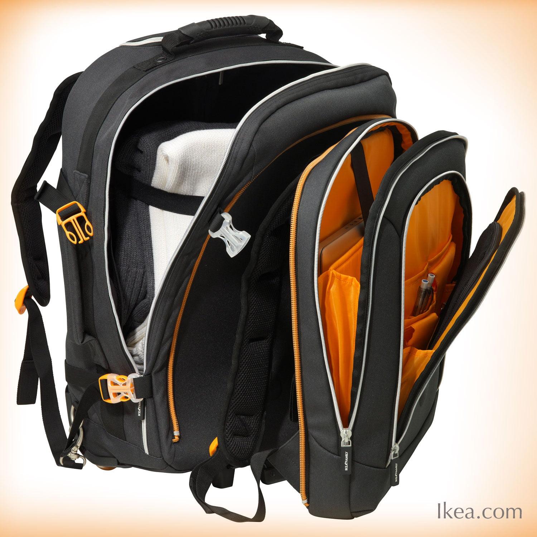 6e06838339 Qu'y a-t-il dans mes bagages de voyageuse plongeuse ?