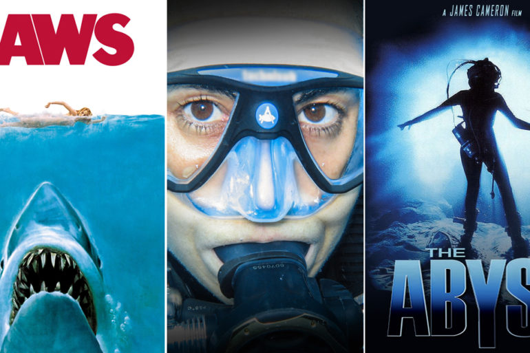 Jaws ou Abyss ?
