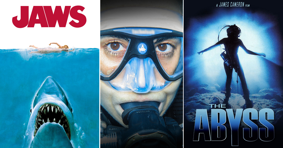 Jaws or Abyss?