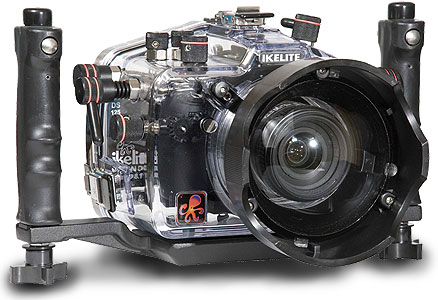 The Nikon D90 and the box that goes well ...