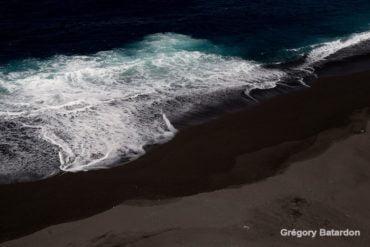 Pantai Songean, Bali (Indonésie).