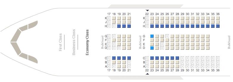 quelle est la meilleure place dans l 39 avion. Black Bedroom Furniture Sets. Home Design Ideas