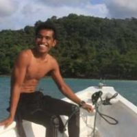 Pulau Weh (Sumatra) 2010