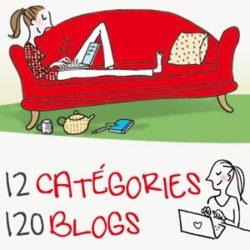 Grand Prix des Blogueuses ELLE 2011