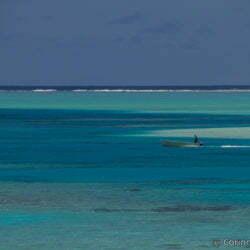Maupiti. Polynésie. Octobre 2012.