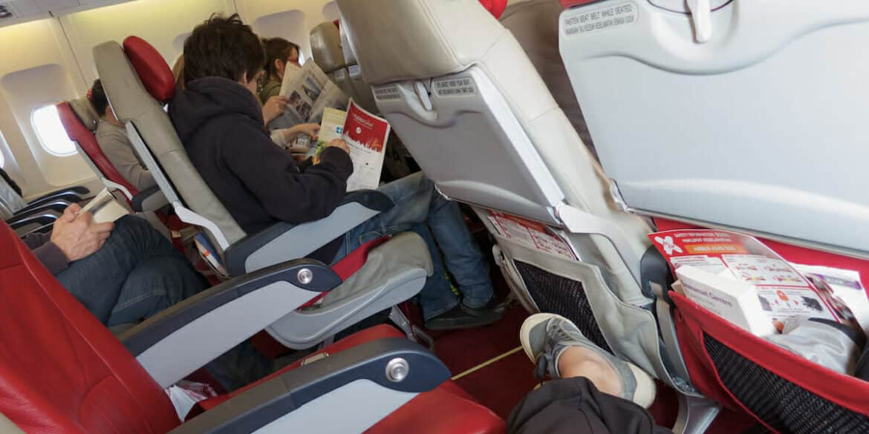 Air Asia X. July 2011.
