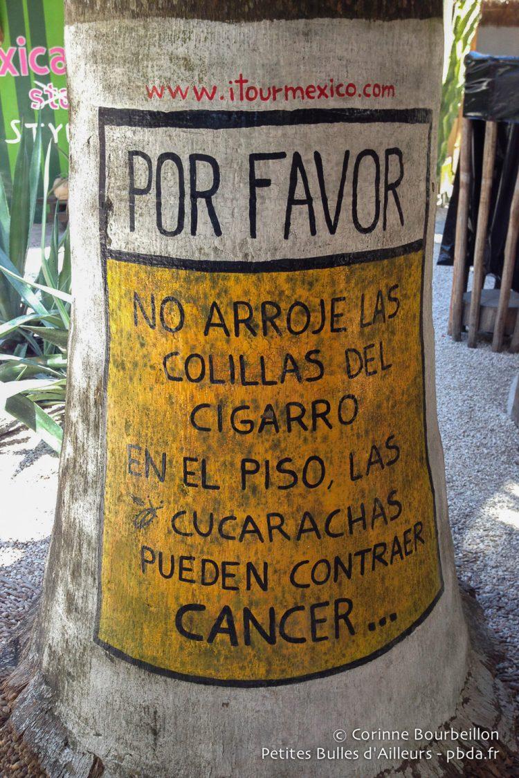 i-Tour Mexico, Tulum. Quintana Roo, Mexique, juillet 2014.
