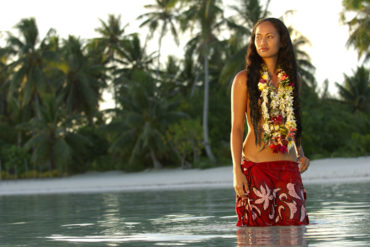 (Photo : © GIE Tahiti Tourisme / Tim McKenna)