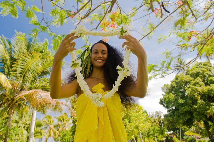 (Photo : © GIE Tahiti Tourisme / Sébastien Joly)